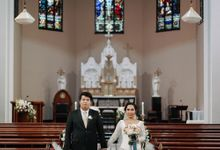 Holy Matrimony Denny Lucia by Sisi Wedding Consultant