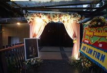 The Wedding Of Edwin & Stephanie by Chakra Venue