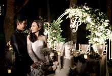 Wedding Toto &Cilla 22 Juni 2019 by Priceless Wedding Planner & Organizer