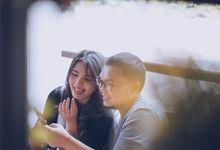 Prewedding of Budi & Lina by Ozul Photography