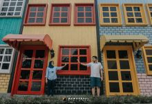 Riska & Ardi Prewedding Story by Memoravel Pictures