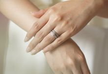 Diamond Engagement Ring by Fifth Bloom