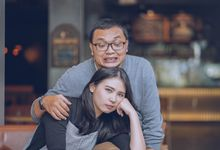 Prewedding of Budi & Lina by Ozul Photography