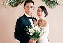 Eko Sumoy Prewedding by Trinity Studio