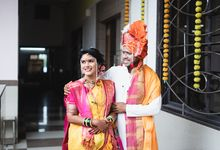 Suraj X Yogita by Wedding By Cine Making