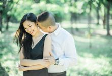 Jay & Missy E-session by Rule of Thirds by Jr Salonga Photography