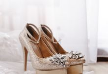 Wedding Detail by Picta Photography