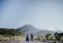 Jogja Prewedding Stanley & Juwita by AHENjunius Photography