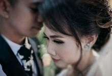 the wedding of Bunga + Otniel by photobagus.sub