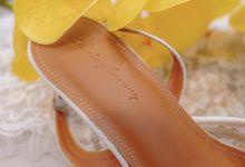Sepatu Pengantin READY STOCK dan Custom by REMIZY IVONNY OFFICIAL