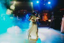 Swedish Destination Wedding in Antalya by Nava & LightCUBE Wedding
