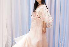 Brenda Sweet Seventeen Dress by Jessica Huang