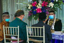Wedding of Hadi & Nova by Antaralensa Photography