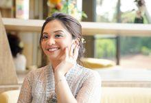 Engagement Dewinta Fiki by UK International Jakarta