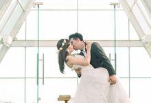 Pre - Wedding - Adventure has begin by Kimus Pict