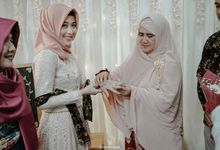 Engagement Yola & Firman by airwantyanto project