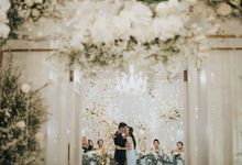 The Wedding of Rendy & Fitri by William Saputra Photography