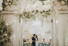 The Wedding of Rendy & Fitri by williamsaputra
