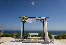Villa Plenilunio | Seng & Elin by diskodiwedding