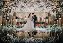Wedding Raymond & Mega by joehanz_photography