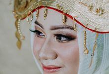 Farah dan Akbar Wedding by MRA PROJECT