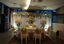 Hotel Horison Bekasi by Cerita Dekor