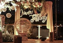 The Wedding of Tiffany & Ivanov at Grand Hyatt - The Residence Onfive by La Oficio Entertainment