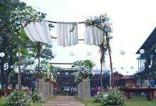 Wedding Outdoor Impian by 150 Wedding Venue