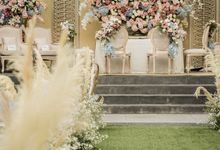 Yesha & Prass Wedding by Nicca