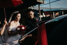 Wedding of E&S by Trinity Studio