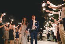 A & J wedding by PRAYA MOTION