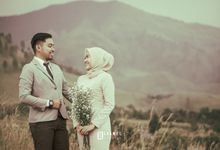 Prewedding Cucu - Alshendy by Laswel Project