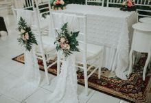 wedding allen & hilda by miftabastian photo