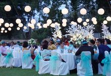 Wedding Arya Nengga & Yusa by Sector Restaurant | Lounge and Event House