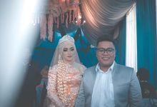 Post Wedding Story of Rifi and Zahro by Khoironi Syifa