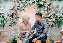 engagement Novy & Bima by Amphoto
