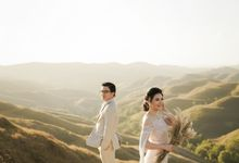 Prewedding Rudi & Sheila by Royal Photograph