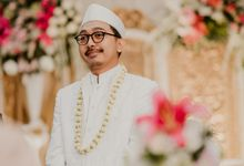 Dian & Agi Wedding by Get Her Ring