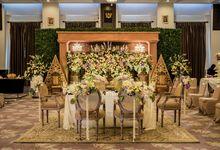 Fika & Haryo Wedding by Nicca