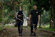 PW Prewedding by AMM Gallery