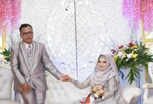 Indri & Robby by Zanita Wedding Organizer