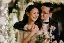 Lia & Ray Wedding by Get Her Ring