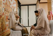 Intan & Mikha Wedding by Get Her Ring