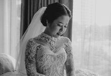 The Wedding of Tommy & Sayomi by williamsaputra