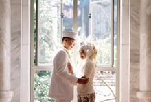 From Wedding Mili & Ihsan by MG PHOTOGRAPHY