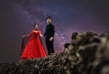 Prewedding by PhotograPixture