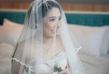 Holy Matrimony Rangga & Carissa by GabrielaGiov