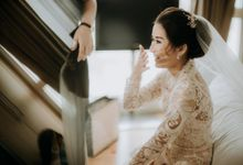 Ryan & Feli Wedding day by Keyva Photography
