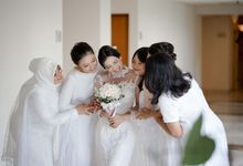 Wedding Cella & Ian by Satria Organizer