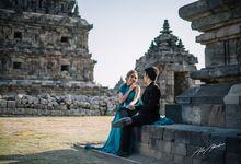 Prewedding by PhotograPixture